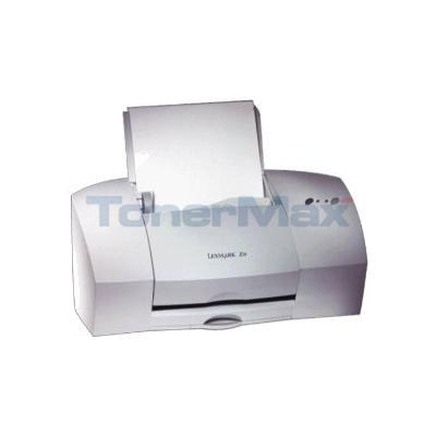 Lexmark Z-31